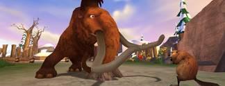 Test PS3 Ice Age 3: Spielerische Eiszeit