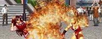 King of Fighters: Retrospektive der pixeligen Prügeleien