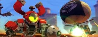 First Facts: Skylanders Swap Force: Eine neue Figuren-Generation kommt