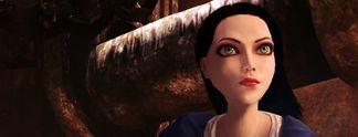 Test 360 Alice - Madness Returns: Rückkehr ins Wunderland