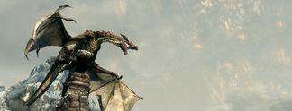Vorschauen: Skyrim: Das ist das vielleicht schönste Rollenspiel 2011