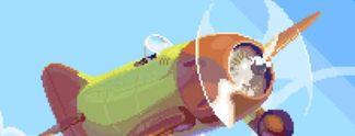 Retry: Flappy Bird und Angry Birds in einem Spiel vereint