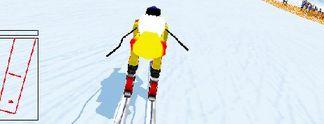 Test PC DSF Ski 99