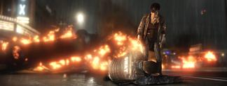 First Facts: Beyond - Two Souls: Heavy Rain trifft Akte X