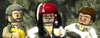 Vorschauen: Lego Pirates: Der Fluch der Lego-Karibik