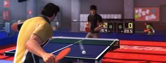 Test PS3 Sports Champions: Wir bringen euch ins Schwitzen!
