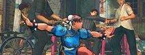 Street Fighter 4: Straßenkämpfe für und mit Veteranen