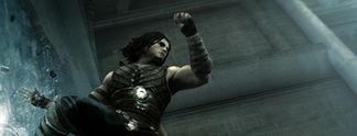 Vorschauen: Prince of Persia: He's back! Und zwar so richtig!