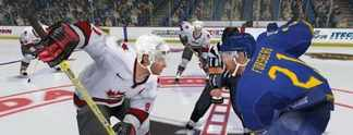Test PS2 NHL 2005