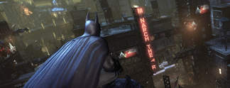 Tests: Batman - Arkham City