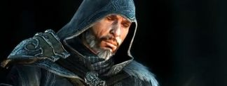 Vorschauen: Assassin's Creed Revelations: Ezio im Altenheim?