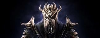 Tests: Skyrim - Dragonborn: Lohnender Morrowind-Nachschub
