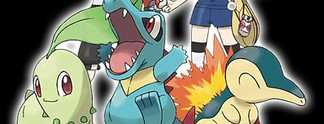Tests: Pokemon SoulSilver & HeartGold: Die Rückkehr der Poké-Ritter