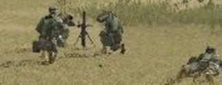 Test PC Combat Mission: Shock Force