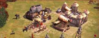 Test PC Empire Earth 2