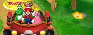 Tests: Mario Party 9: Die Fete geht mit 82 Minispielen weiter