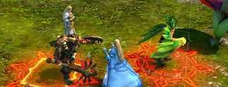 Vorschauen: Might & Magic Heroes 6: Schöner, schneller, besser