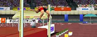 Test DC Virtua Athlete 2K