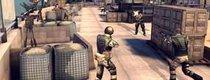 Modern Combat 4 - Zero Hour: Call of Duty für unterwegs