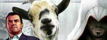 Wochenrückblick: AC5 in Russland, Infos zum Goat-Simulator, GTA-5-DLC