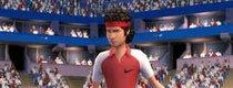 EA Grand Slam Tennis: Schwitzend durchs Wohnzimmer jagen