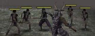 Tests: Samurai Warriors - Xtreme Legends