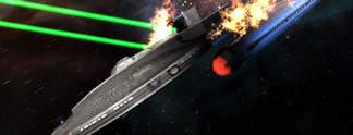 Tests: Star Trek: Legacy