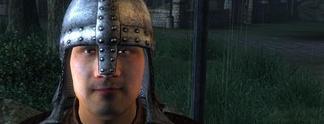 Vorschauen: Elder Scrolls 4: Oblivion