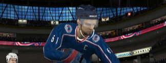 Test Wii NHL 2K11: Meister oder Absteiger?