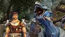 <span></span> Dragon's Prophet: Sonderangebote und Wettbewerb zu Halloween
