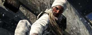 Vorschauen: Das neue Call of Duty