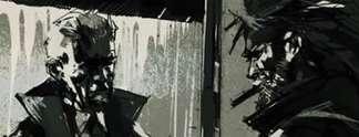 Tests: Metal Gear Solid: Mister Snake schleicht wieder