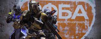 Vorschauen: Destiny: Anspiel-Termin vor Ort bei Bungie