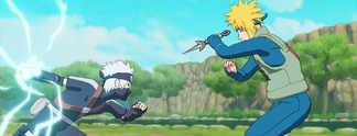 Vorschauen: Naruto: Kampf der Ninja-Generationen