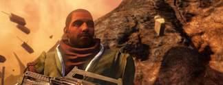 Tests: Red Faction: Zerstörungsorgie auf dem Mars