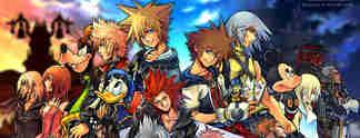Specials: Kingdom Hearts: 10 unvergesslich magische Momente