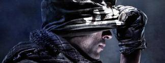 Call of Duty - Ghosts: Patch mit 1,7 Gigabyte sorgt für Rätselraten