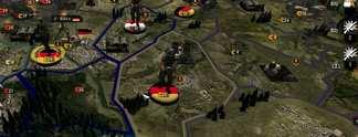 Test PC Storm - Frontline Nation - Total War von München bis Hamburg