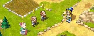 First Facts Online Miramagia: Zauberei im eigenen Garten