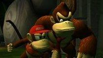 <span>Preview Wii</span> Donkey Kong Country Returns: Retro-Gorilla auf Bananenjagd
