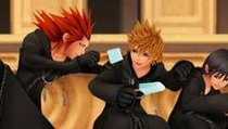 <span>Preview NDS</span> Kingdom Hearts 358/2 Days
