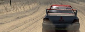 Test PC Colin McRae Rally 04