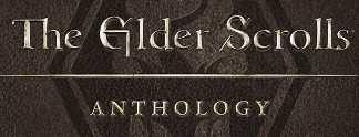 Alles in einem für PC: The Elder Scrolls Anthology angekündigt