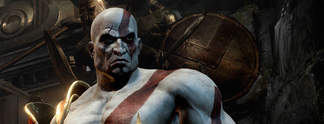 Tests: God of War 3: Bombastischer Abschluss der Serie