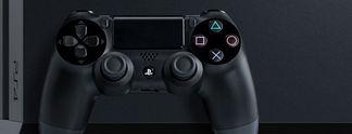 Specials: PlayStation 4: Das solltet ihr über Hardware, Controller und Spiele wissen