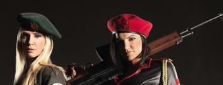 Tests: Alarmstufe Rot 3: Sturmangriff auf die Playstation 3
