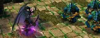 Tests: WarCraft 3 - Frozen Throne