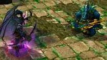 <span>Test PC</span> WarCraft 3 - Frozen Throne
