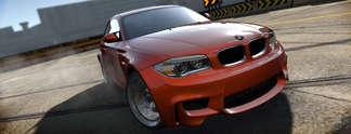 Preview Online Auto Club Revolution: Kostenlose Straßenrennen mit BMW & Co