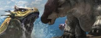 Tests: Monster Hunter Tri: Ein Fest für Drachentöter!